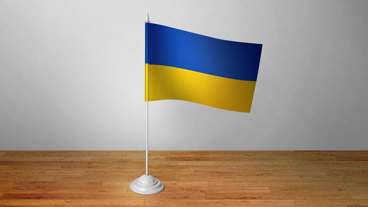 Открылось наше представительство в Украине.