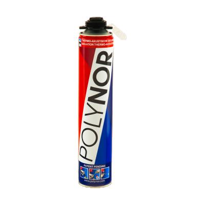 Aislante de poliuretano Polynor
